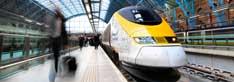 European Short Hotel Breaks By Eurostar Train