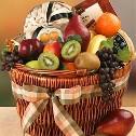 Perfect Thanksgiving fruit baskets