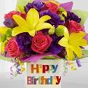 Buy Birthday Flowers