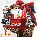 Send Sympathy Gift Baskets