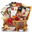 Premium Gourmet Gift Basket