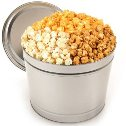 People's Choice Gourmet Popcorn Tin