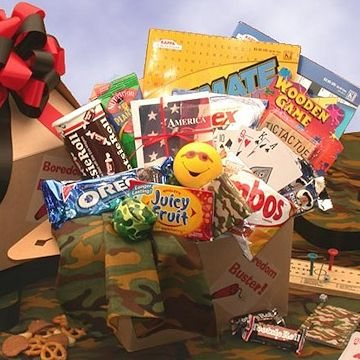 APO care package delivery