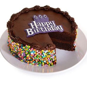 Cake Delivered