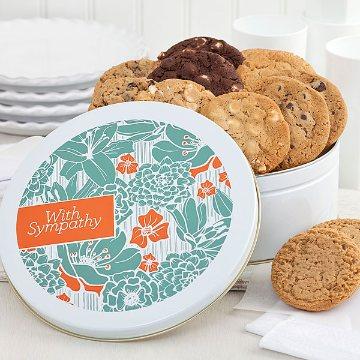 Send Assorted Gourmet Cookies