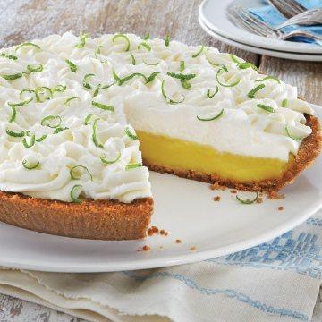 Key Lime Pie Delivered