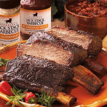 Crown Prime Beef Rib Feast