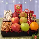 Christmas Fruit Baskets