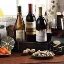 Thanksgiving wine baskets delivered nationwide