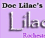 Lilac Hill Nursery Website Icon