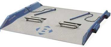 Steel Dockboard Model T