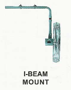 I-Beam Fan