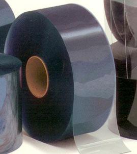 material pvc strip