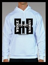 War Clothes Sweatshirts & Hoodies