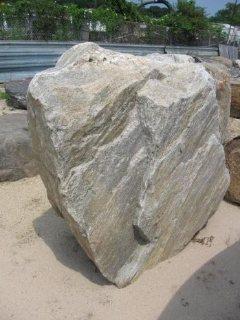 Granite Memorial Rock
