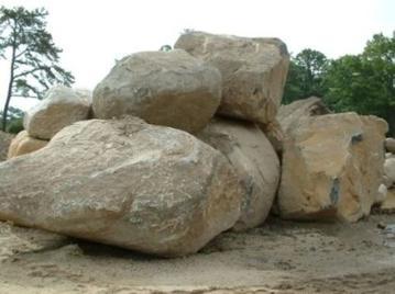 Landscape Boulders South Jersey : Landscaping rocks stones boulders