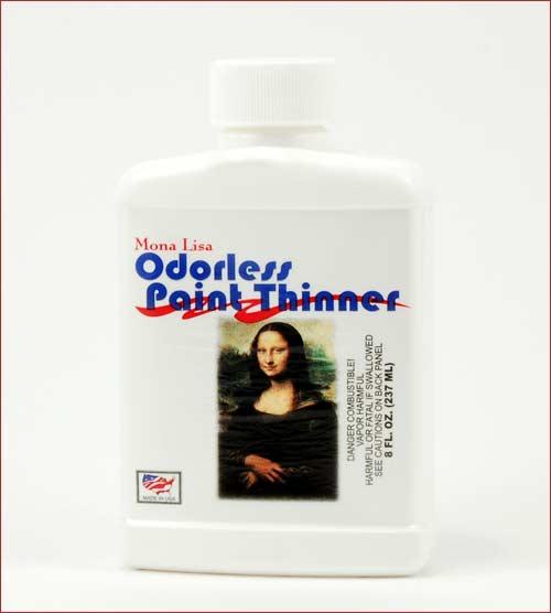 Odorless Thinner 250