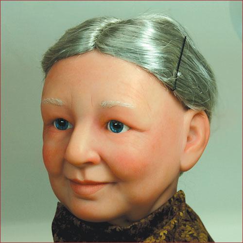 Premiere Reborning Doll Kits Amp Sculpting Supplies 36