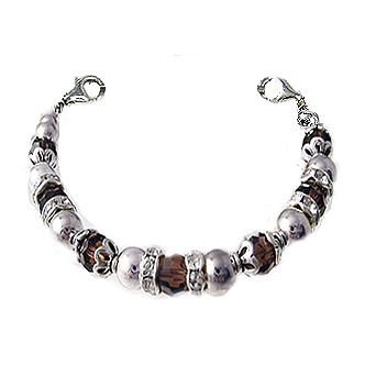 Silver Treasures Medical ID Bracelets