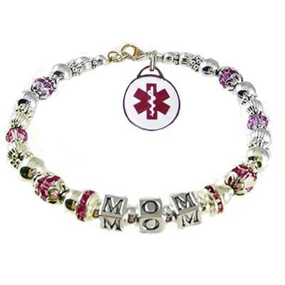 Medical Charm Bracelet