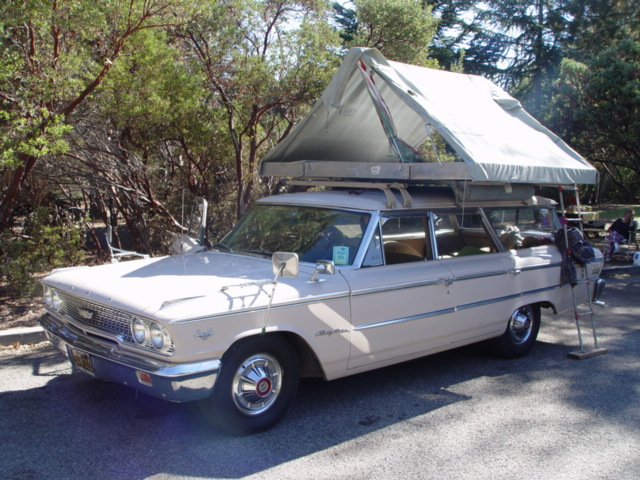Campotel Car Top Camper For Sale