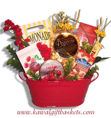 Bella Gift Basket Canada