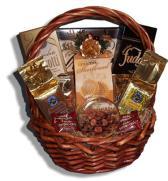 Breaktime Gourmet Gift Basket