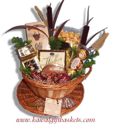 Cafe Grande Gift Basket