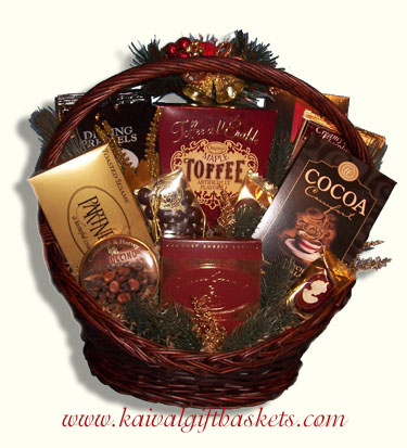 Dashing gift basket sold out award winning gift basket design negle Images