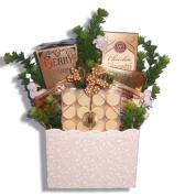 Elegant Gift Basket Quebec