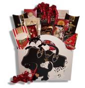 Animal Love Gift Basket