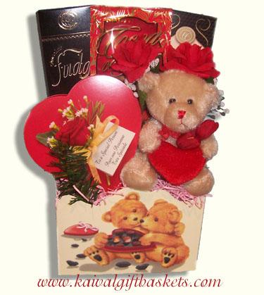 Gift of Love Gift Basket