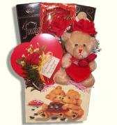 Gift of Love Gift Basket