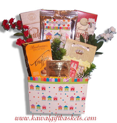 Homestyle Gift Basket