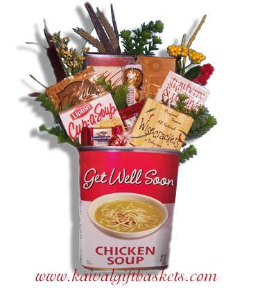 Get Well Gift Baskets Nova Scotia