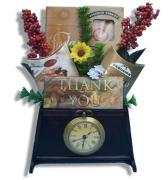 Timeless Classic Gift Basket
