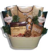 Allure Gift Basket Halifax, Canada