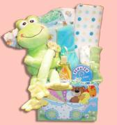 Baby Buggy Baby Gift Baskets