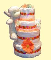 ... out price 105 00 pooh bear diaper cake toronto sold out price 110 00