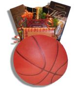 Basketball Gift Baskets Fredericton