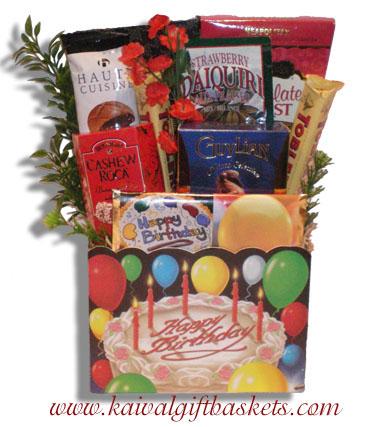 Birthday Cake Birthday Gifts Canada