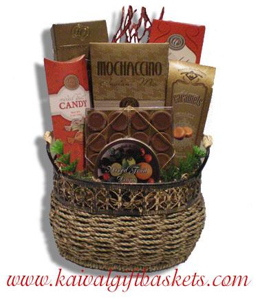 Bravo Gourmet Gift Baskets