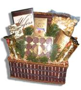 Chocolicious Gift Basket Winnipeg