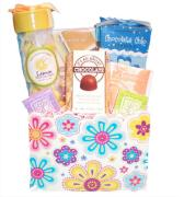Daisy Thank You Gift Basket