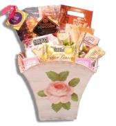 Easter gift baskets easter gifts canada easter gift basket fleur easter gift basket montreal negle Image collections