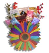 Flower Power Gifts For Mom Free Delivery
