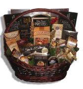Grand Sentiments Gift Basket Canada