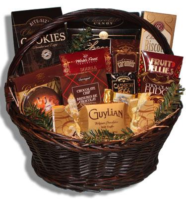 Grandeur Gift Basket
