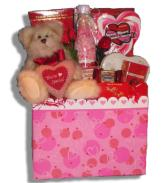 Heartfelt Gift Basket