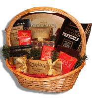 Intense Christmas Gift Baskets Canada
